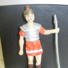 Figuras de Goma y PVC: FIGURA ROMANO DE OLIVER. Lote 32325832