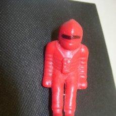 Figuras de Goma y PVC: FIGURA ASTRONAUTA ESPACIO PARA VEHICULO ESPACIAL . Lote 29969968
