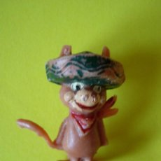 Figuras de Goma y PVC: ANTIGUA FIGURA DE JECSAN PEPETRUENO. Lote 30192492