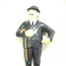 Figuras de Goma y PVC: FIGURA DE LA SERIE TINTIN - ENVIO GRATIS ESPAÑA. Lote 35703029