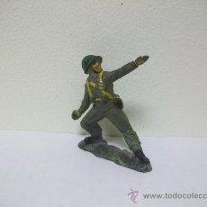 Figuras de Goma y PVC: FIGURA MILITAR REAMSA - MILITAR DE REAMSA - FIGURA REAMSA DE GOMA. Lote 30295980