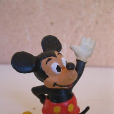 Figuras de Goma y PVC: MICKEY MOUSE - FIGURA DE PVC - COMICS SPAIN - WALT DISNEY.. Lote 30741582