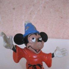 Figuras de Goma y PVC: MICKEY MOUSE