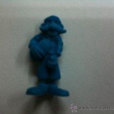 Figuras de Goma y PVC: FIGURA DUNKIN PERSONAJE ASTERIX. Lote 31154041