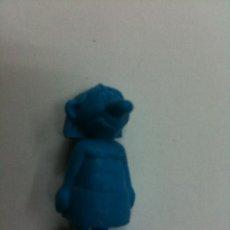 Figuras de Goma y PVC: FIGURA DUNKIN PERSONAJE ASTERIX. Lote 31154103