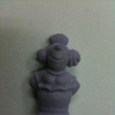 Figuras de Goma y PVC: FIGURA DUNKIN PERSONAJE ASTERIX. Lote 31154184