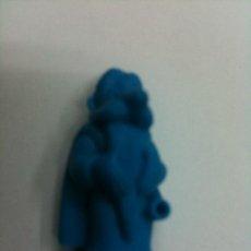 Figuras de Goma y PVC: FIGURA DUNKIN PERSONAJE ASTERIX. Lote 31154693