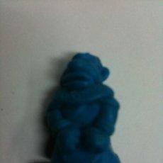 Figuras de Goma y PVC: FIGURA DUNKIN PERSONAJE ASTERIX. Lote 31154734