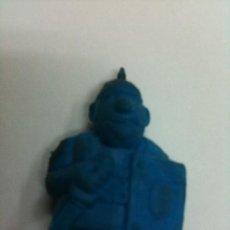Figuras de Goma y PVC: FIGURA DUNKIN PERSONAJE ASTERIX. Lote 31154797