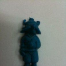 Figuras de Goma y PVC: FIGURA DUNKIN PERSONAJE ASTERIX. Lote 31154807