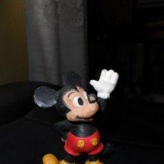 Figuras de Goma y PVC: MICKEY MOUSE, MIKI, COMICS SPAIN 80'S. Lote 31305112