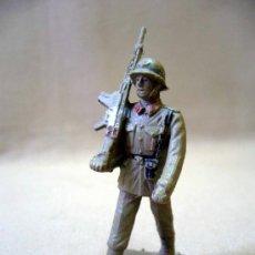 Figuras de Goma y PVC: FIGURA DE PLASTICO, DESFILE REAMSA, 1970S, ESPAÑOL. Lote 31617028
