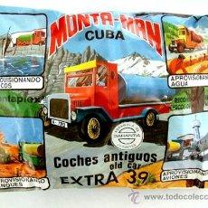 Figuras de Goma y PVC: SOBRE MONTAPLEX EXTRA Nº 39 MONTAMAN CUBA - SOBRE CERRADO. Lote 176282289