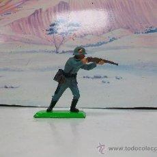 Figuras de Goma y PVC: FIGURA ALEMAN DE BRITAINS - - ALEMAN BRITAINS . Lote 31687987