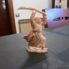 Figuras de Goma y PVC: REAMSA ÁRABE SERIE LAWRENCE DE ARABIA. Lote 31948687