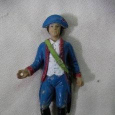Figuras de Goma y PVC: SOLDADO. Lote 32005789