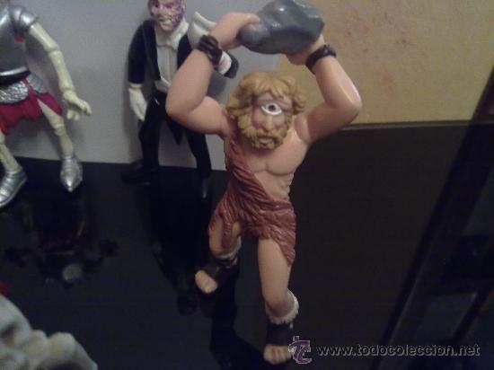 Figuras de Goma y PVC: Colección 22 criaturas diabolicas - Foto 23 - 222087100