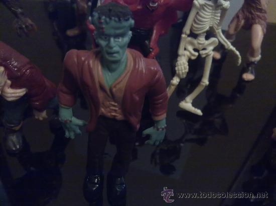 Figuras de Goma y PVC: Colección 22 criaturas diabolicas - Foto 26 - 222087100