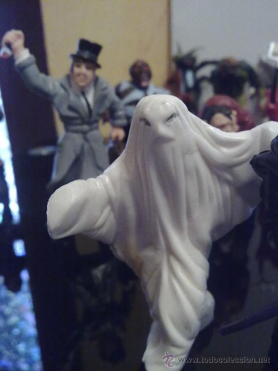 Figuras de Goma y PVC: Colección 22 criaturas diabolicas - Foto 27 - 222087100