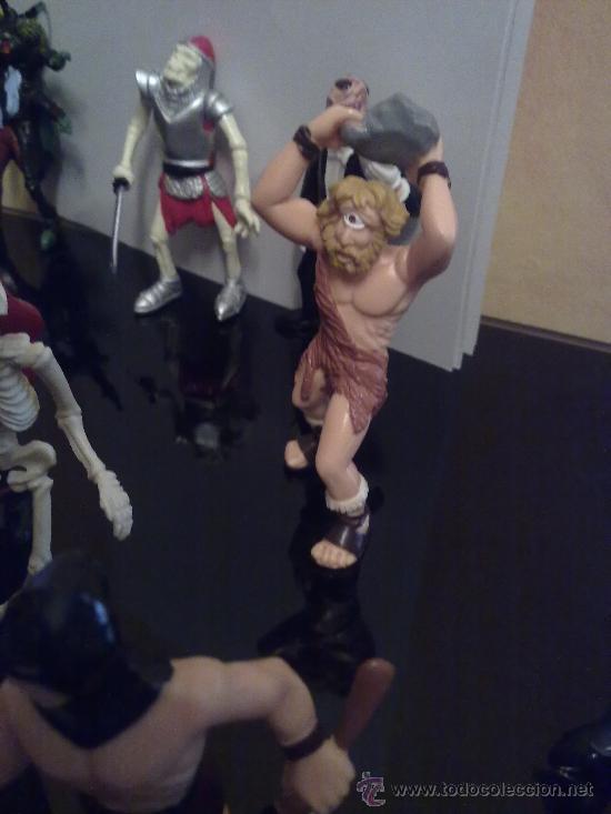 Figuras de Goma y PVC: Colección 22 criaturas diabolicas - Foto 29 - 222087100
