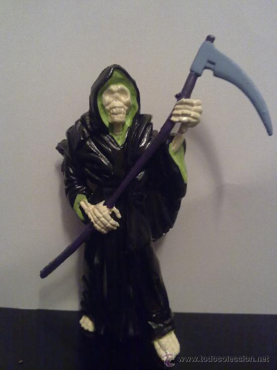 Figuras de Goma y PVC: Colección 22 criaturas diabolicas - Foto 31 - 222087100