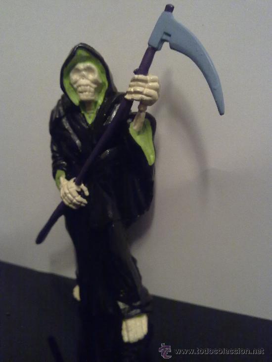 Figuras de Goma y PVC: Colección 22 criaturas diabolicas - Foto 32 - 222087100