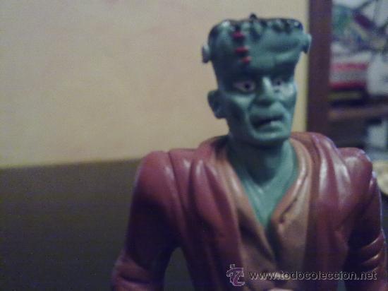 Figuras de Goma y PVC: Colección 22 criaturas diabolicas - Foto 7 - 222087100