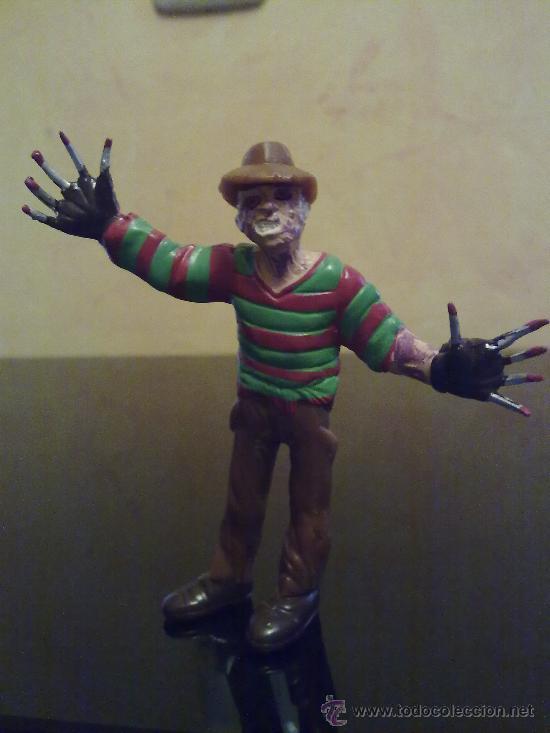 Figuras de Goma y PVC: Colección 22 criaturas diabolicas - Foto 8 - 222087100