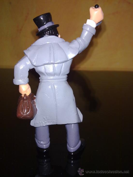 Figuras de Goma y PVC: Colección 22 criaturas diabolicas - Foto 10 - 222087100