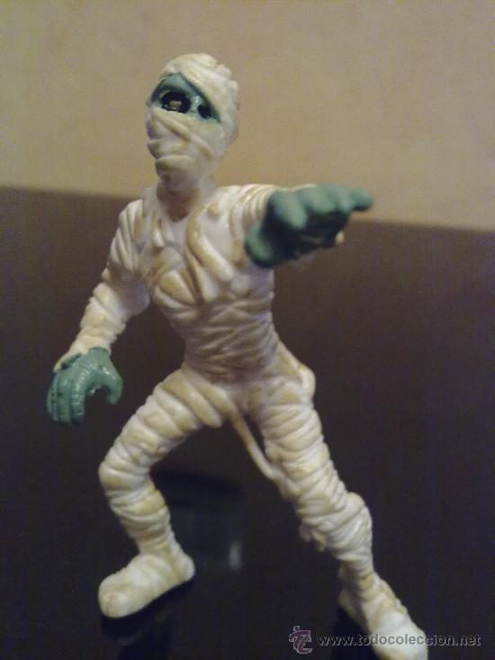 Figuras de Goma y PVC: Colección 22 criaturas diabolicas - Foto 15 - 222087100