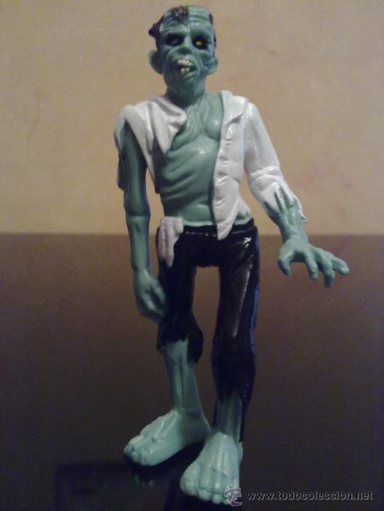 Figuras de Goma y PVC: Colección 22 criaturas diabolicas - Foto 16 - 222087100