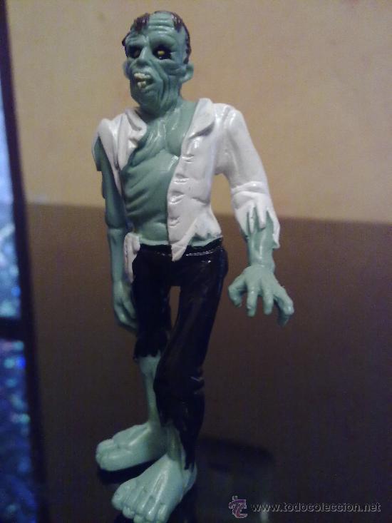 Figuras de Goma y PVC: Colección 22 criaturas diabolicas - Foto 17 - 222087100