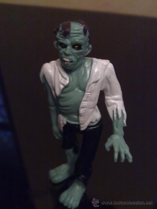 Figuras de Goma y PVC: Colección 22 criaturas diabolicas - Foto 18 - 222087100