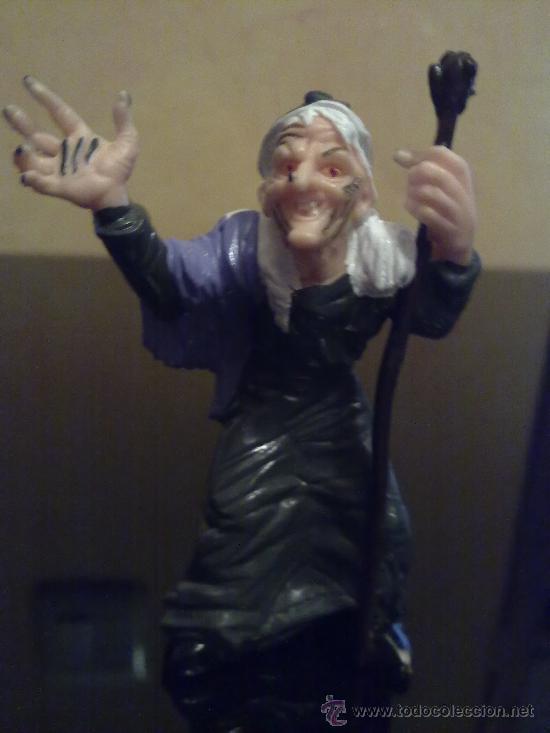 Figuras de Goma y PVC: Colección 22 criaturas diabolicas - Foto 19 - 222087100