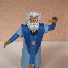 Figuras de Goma y PVC: MAGO RAHMAN - PERSONAJE DE