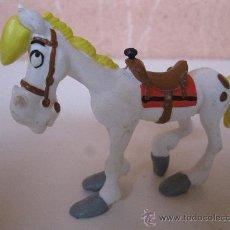 Figuras de Goma y PVC: JOLLY JUMPER - PERSONAJE DE LUCKY LUKE - FIGURA DE PVC - PLASTOY - AÑO 1997.. Lote 32262881