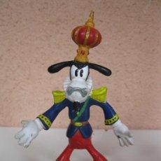 Figuras de Goma y PVC: SHYSTER - PERSONAJE DE WALT DISNEY - FIGURA DE PVC - JUST TOYS.. Lote 32263380