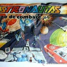 Figuras de Goma y PVC: SOBRE MONTAPLEX Nº 165 ASTRONAUTAS - SOBRE CERRADO - STAR WARS. Lote 210025731