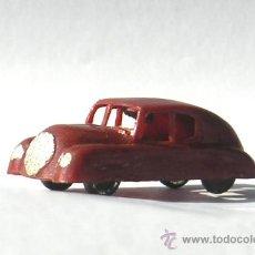 Figuras de Goma y PVC: ALCA CAPELL .AUTO TURISMO .REF.2727. Lote 27484479