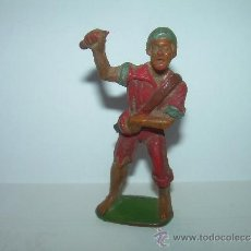 Figuras de Goma y PVC: ANTIGUA FIGURA.. Lote 32476675