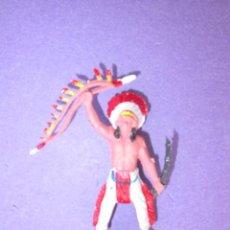 Figuras de Goma y PVC: FIGURAS BRITAINS. Lote 32754538