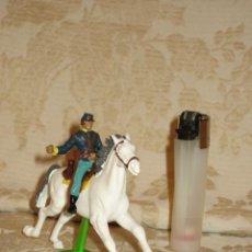 Figuras de Goma y PVC: VAQUERO MARCA DEETAIL. Lote 32788643