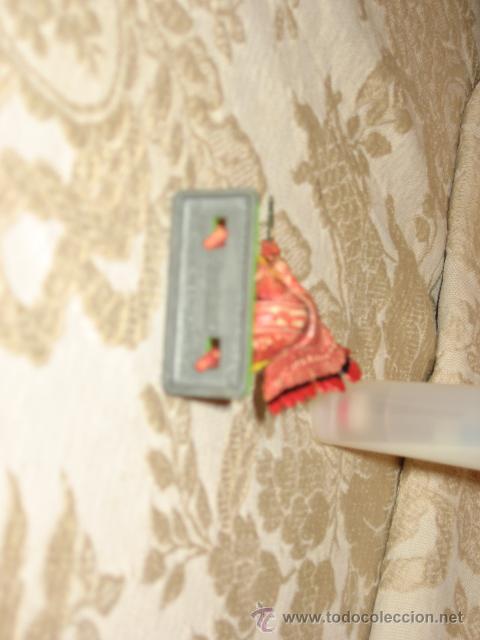Figuras de Goma y PVC: INDIO MARCA DEETAIL - Foto 2 - 32788533