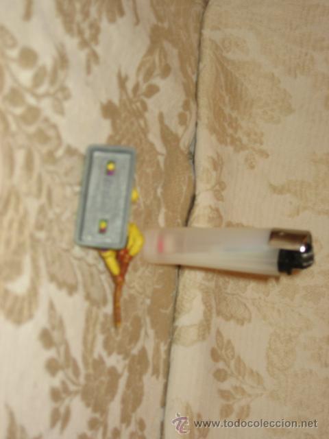 Figuras de Goma y PVC: INDIO MARCA DEETAIL - Foto 2 - 32788547
