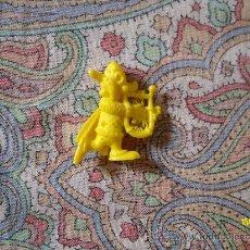 Figuras de Goma y PVC: MUÑECO O FIGURITA SERIE ASTERIX Y OBELIX AÑOS 80 ASURANCETURIX. Lote 32856988