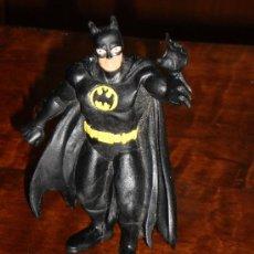 Figuras de Goma y PVC: SUPER POWERS DC- BATMAN- COMICS SPAIN -1988. Lote 32908758