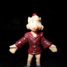 Figuras de Goma y PVC: FIGURA PVC SERIE DE TV. SYLVAN, D'OCON. Lote 32920539