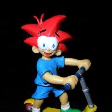 Figuras de Goma y PVC: FIGURAS PVC, YOCO YOGO, YOGURES NESTLE. Lote 32923648