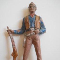 Figuras de Goma y PVC: COMANSI :JHON CARTWRIGHT BONANZA . Lote 32987717