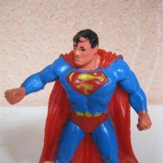 Figuras de Goma y PVC: SUPERMAN - FIGURA DE PVC - DC COMICS - COMICS SPAIN - 1992.. Lote 33001216